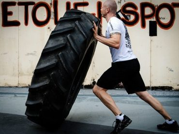 CrossFit – A Guide for Beginners
