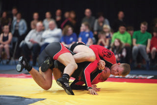 What is Catch Wrestling?