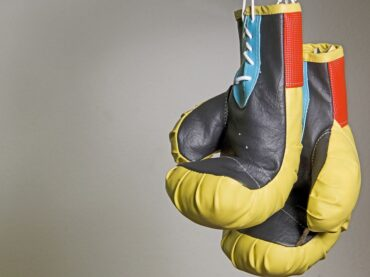 What Size Boxing Gloves Should I Get?