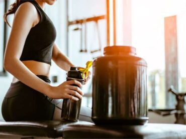 What Supplements Should I Take for Working Out?